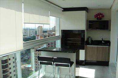 Apartamento, código 11362 em São Paulo, bairro Vila Andrade