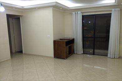 Apartamento, código 11303 em São Paulo, bairro Jardim Vazani