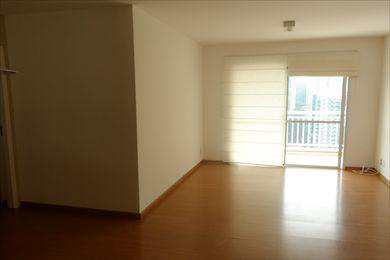 Apartamento, código 11286 em São Paulo, bairro Conjunto Residencial Morumbi