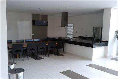 Apartamento, código 10947 em São Paulo, bairro Vila Andrade