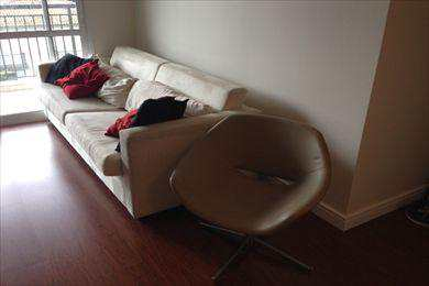 Apartamento, código 10763 em São Paulo, bairro Conjunto Residencial Morumbi