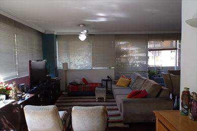 Apartamento, código 10713 em São Paulo, bairro Conjunto Residencial Morumbi