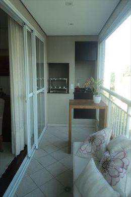 Apartamento, código 10631 em São Paulo, bairro Panamby