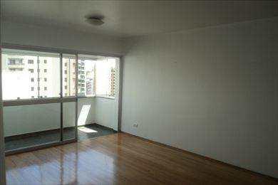 Apartamento, código 10620 em São Paulo, bairro Conjunto Residencial Morumbi