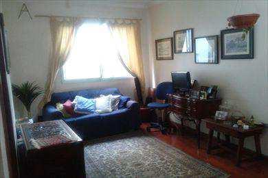 Apartamento, código 10451 em São Paulo, bairro Morumbi