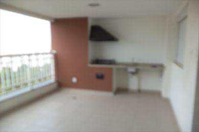 Apartamento, código 10074 em São Paulo, bairro Vila Andrade