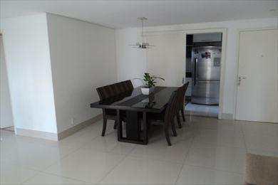 Apartamento, código 9956 em São Paulo, bairro Conjunto Residencial Morumbi