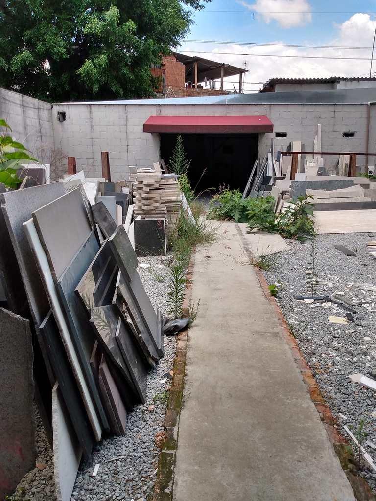Galpão em São Paulo, no bairro Morumbi