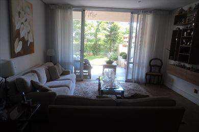 Apartamento, código 9657 em São Paulo, bairro Panamby
