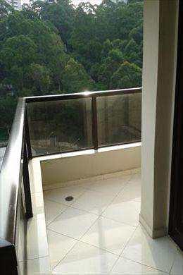 Apartamento, código 9450 em São Paulo, bairro Vila Andrade