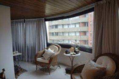 Apartamento, código 9201 em São Paulo, bairro Conjunto Residencial Morumbi