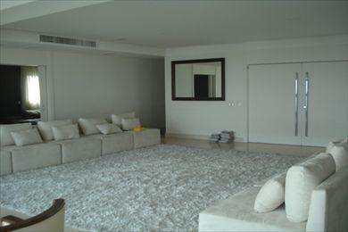 Apartamento, código 9177 em São Paulo, bairro Panamby