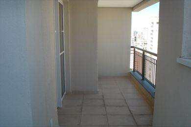 Cobertura, código 9262 em São Paulo, bairro Conjunto Residencial Morumbi