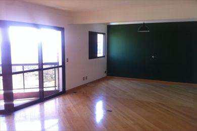 Sala Living, código 9174 em São Paulo, bairro Conjunto Residencial Morumbi