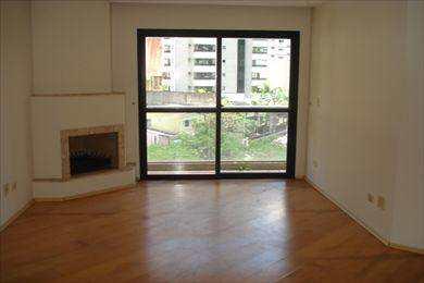 Apartamento, código 9087 em São Paulo, bairro Conjunto Residencial Morumbi