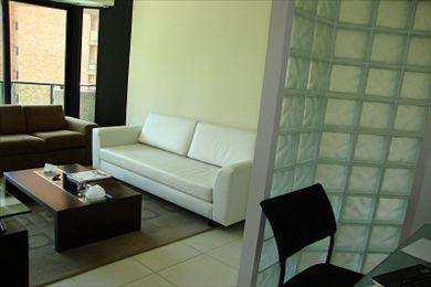 Apartamento, código 9004 em São Paulo, bairro Conjunto Residencial Morumbi