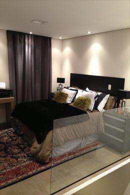 Apartamento, código 8935 em São Paulo, bairro Conjunto Residencial Morumbi