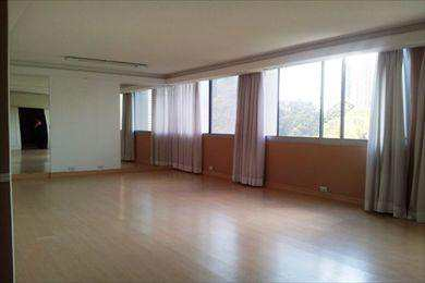 Apartamento, código 8886 em São Paulo, bairro Conjunto Residencial Morumbi