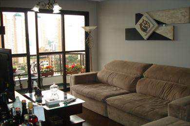 Apartamento, código 8873 em São Paulo, bairro Conjunto Residencial Morumbi