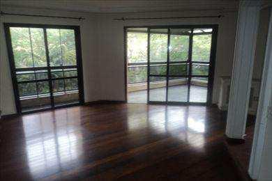 Apartamento, código 8832 em São Paulo, bairro Conjunto Residencial Morumbi