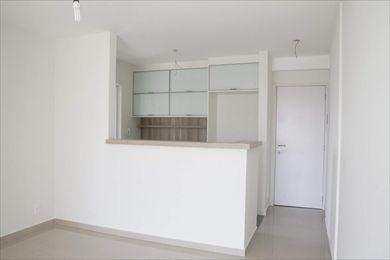 Apartamento, código 8793 em São Paulo, bairro Conjunto Residencial Morumbi