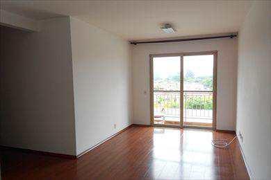Apartamento, código 8783 em São Paulo, bairro Conjunto Residencial Morumbi