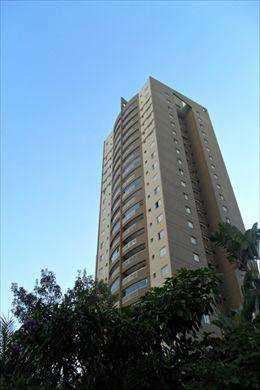 Apartamento, código 8487 em São Paulo, bairro Conjunto Residencial Morumbi