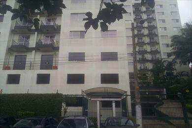 Apartamento, código 8447 em São Paulo, bairro Conjunto Residencial Morumbi