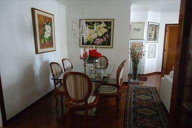 Apartamento, código 7540 em São Paulo, bairro Conjunto Residencial Morumbi