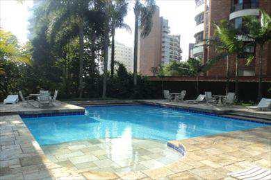 Apartamento, código 6805 em São Paulo, bairro Vila Suzana