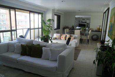 Apartamento, código 6537 em São Paulo, bairro Conjunto Residencial Morumbi