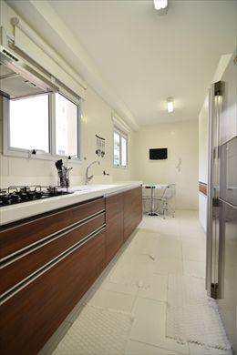 Apartamento, código 6201 em São Paulo, bairro Parque do Morumbi