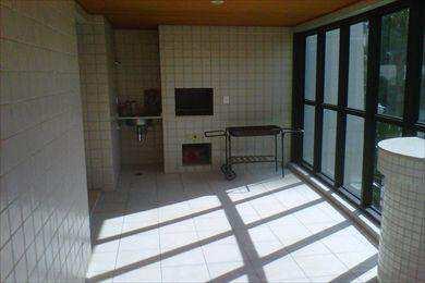 Apartamento, código 6063 em São Paulo, bairro Panamby