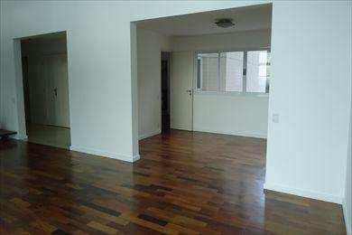 Apartamento, código 5554 em São Paulo, bairro Panamby