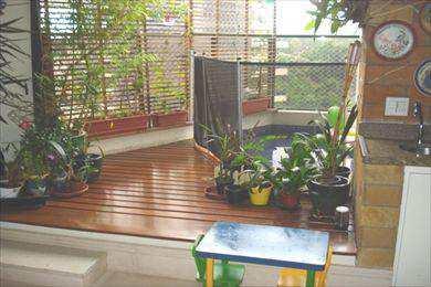 Apartamento, código 5509 em São Paulo, bairro Panamby