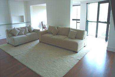 Apartamento, código 5424 em São Paulo, bairro Panamby