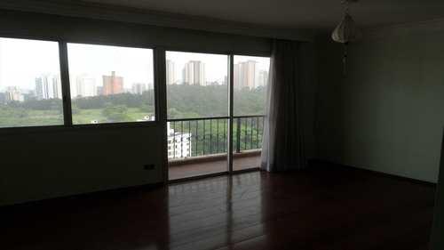 Apartamento, código 5016 em São Paulo, bairro Conjunto Residencial Morumbi