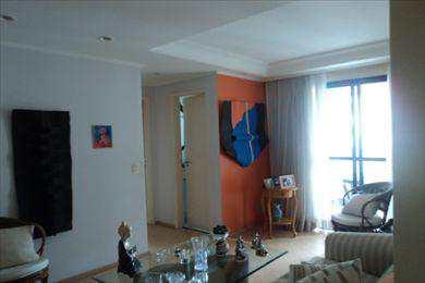 Apartamento, código 4766 em São Paulo, bairro Conjunto Residencial Morumbi