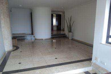 Apartamento, código 4698 em São Paulo, bairro Conjunto Residencial Morumbi
