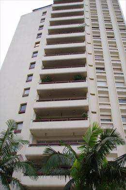 Apartamento, código 4482 em São Paulo, bairro Conjunto Residencial Morumbi