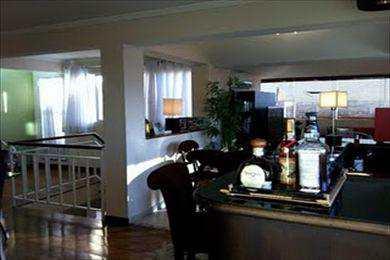 Apartamento, código 4008 em São Paulo, bairro Conjunto Residencial Morumbi