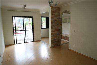 Apartamento, código 3759 em São Paulo, bairro Conjunto Residencial Morumbi