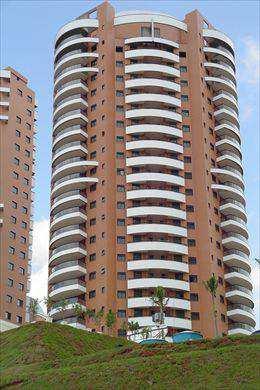 Apartamento, código 974 em São Paulo, bairro Panamby