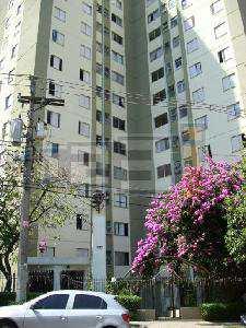 Apartamento, código 15965 em São Paulo, bairro Vila Suzana