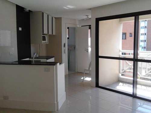 Apartamento, código 16057 em São Paulo, bairro Morumbi