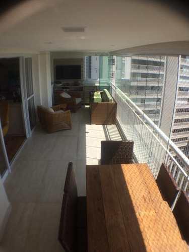Apartamento, código 16130 em São Paulo, bairro Vila Andrade
