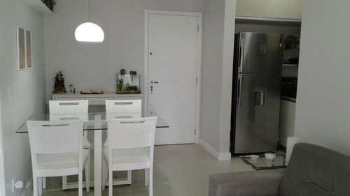 Apartamento, código 16157 em São Paulo, bairro Vila Andrade