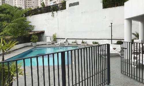 Apartamento, código 16353 em São Paulo, bairro Jardim Londrina