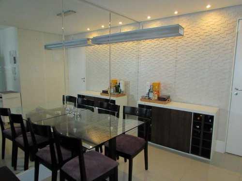 Apartamento, código 16369 em São Paulo, bairro Vila Andrade
