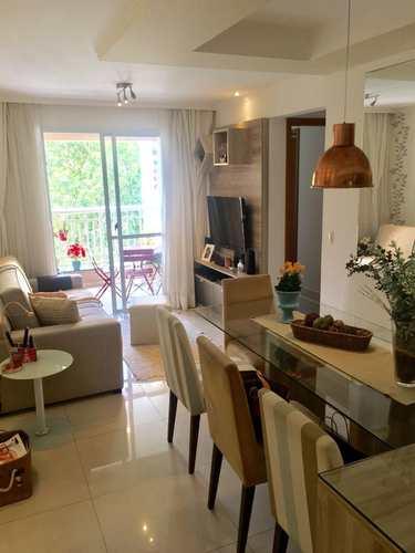Apartamento, código 16379 em São Paulo, bairro Vila Andrade